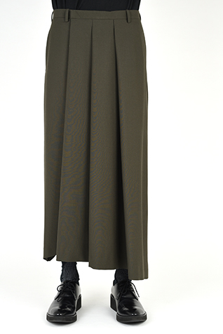 "<span class=""restock"">再入荷</span> ASYMMETRY SLACKS"