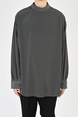 "<span class=""restock"">再入荷</span> BACK-FRONT SHIRT"