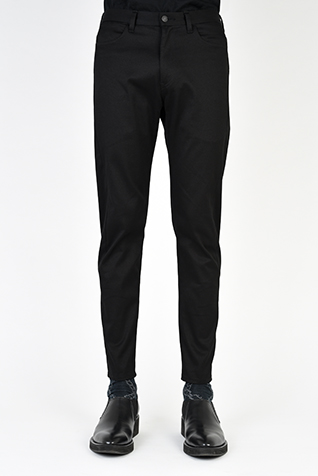TAPERED TIGHT PANTS