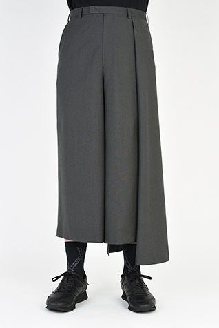 ASYMMETRY SLACKS