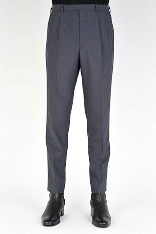 2TUCK SLIM SLACKS
