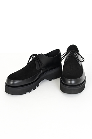 U-TIP SHOES