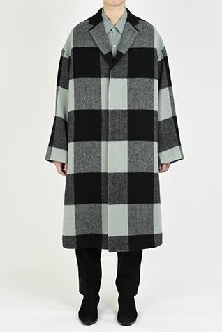 BIG CHESTER COAT