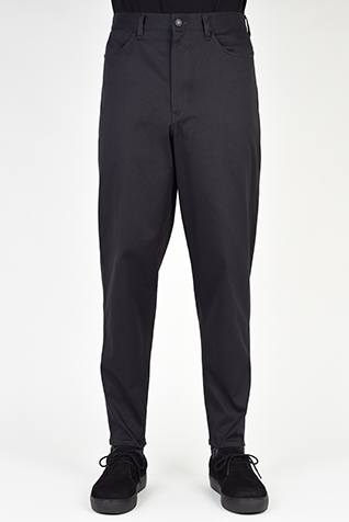 JODHPURS SLIM PANTS
