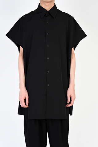 FRENCH SLEEVE BIG SHIRT