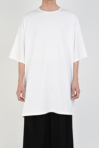 SUPER BIG LONG T-SHIRT