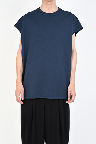 FRENCH SLEEVE BIG T-SHIRT