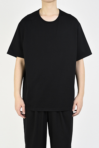 U-NECK BIG T-SHIRT