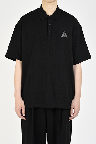 BIG POLO SHIRT